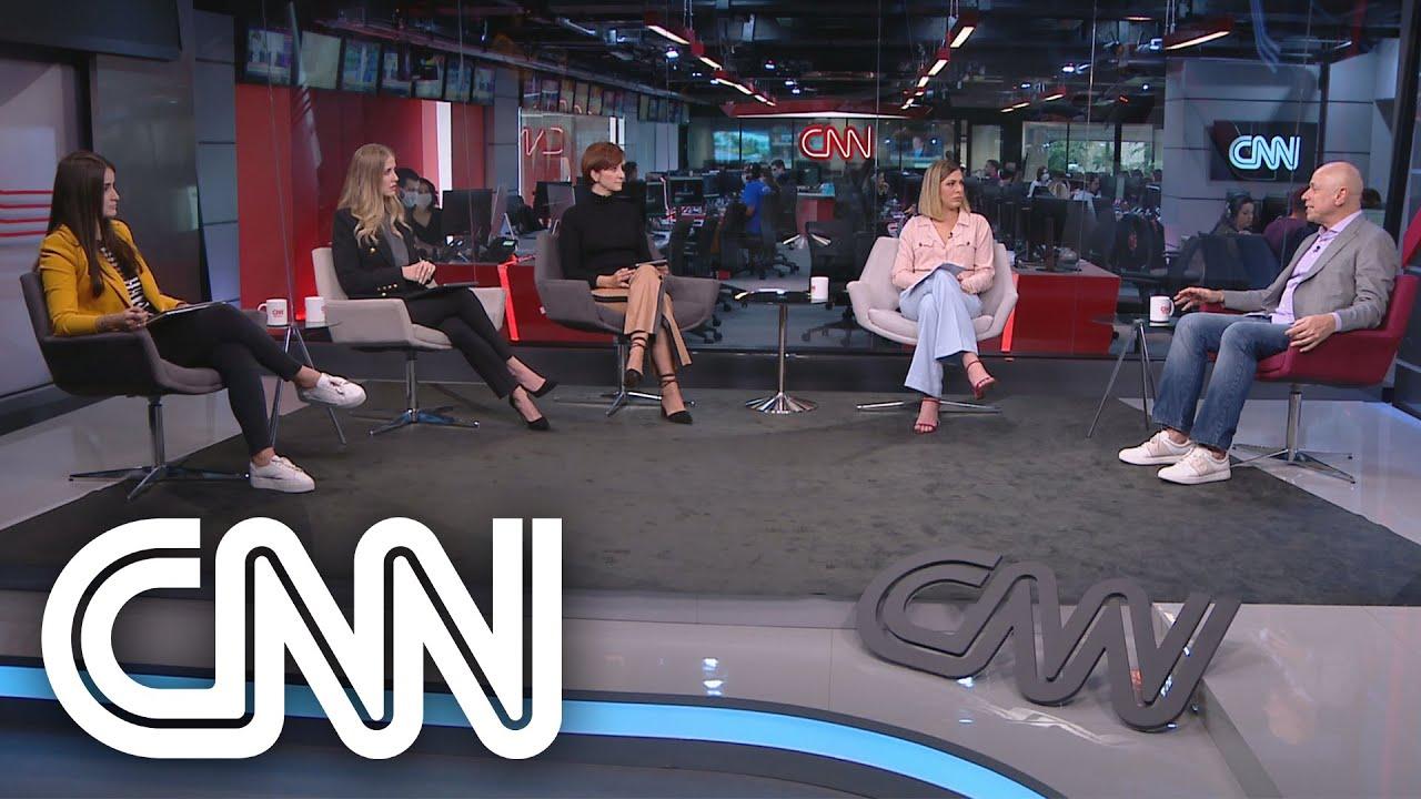 O Mundo Pós Pandemia já é clássico da CNN Brasil - Foto: Reprodução