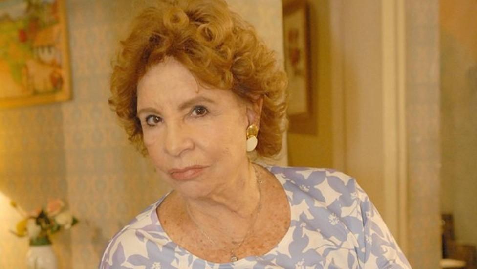 Daisy Lúcidi (Foto: Reprodução)