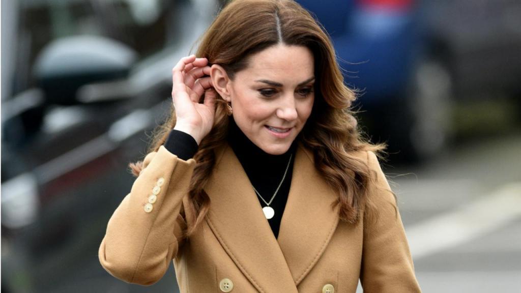 Príncipe William e Kate Middleton processam revista após matéria polêmica (Foto: Reprodução)