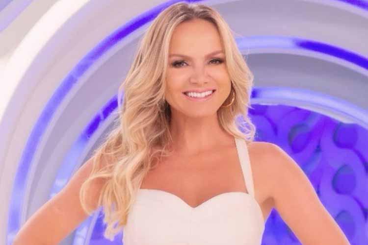 Eliana foi bem em audiência e ficou bem perto da Globo - Foto: Reprodução