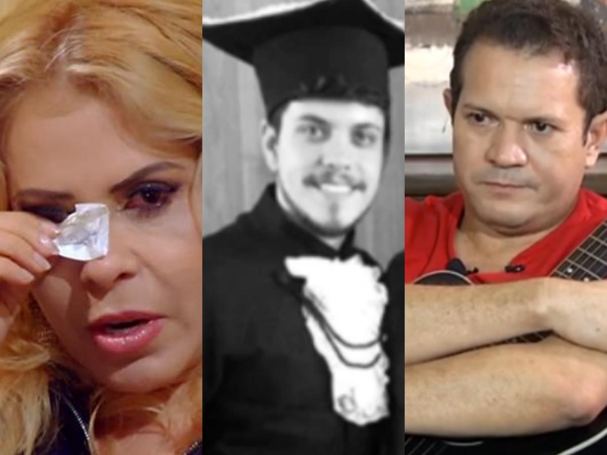 A famosa cantora paraense, Joelma deixou os seus seguidores assustados ao expor verdade (Foto: Reprodução/Montagem TV Foco)
