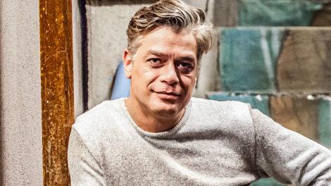 O ator Fábio Assunção passou por mudança radical - Foto: Reprodução