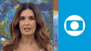 Fátima Bernardes trabalhará aos sábado com o Encontro (Foto: Reprodução/TV Globo)