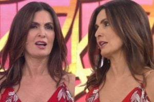 Fátima Bernardes manda suposta indireta para diretor da Globo (Foto: Reprodução)