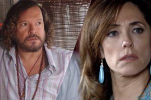 Fina Estampa, Álvaro é o único que sabe o verdadeiro segredo de Tereza Cristina (Montagem: TV Foco)