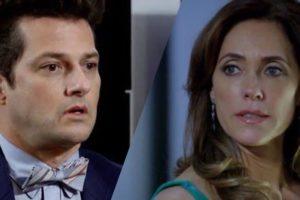 Fina Estampa, crimes de Tereza Cristina colocarão Crô na mira da polícia (Montagem: TV Foco)