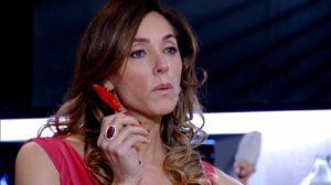 Tereza Cristina (Christiane Torloni) deixará René (Dalton Vigh) na miséria em Fina Estampa (Foto: Reprodução/Globo)