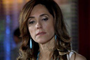Tereza Cristina (Christiane Torloni) humilha René (Dalton Vigh) em Fina Estampa (Foto: Reprodução/Globo)