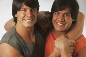 Saiba como a dupla Flávio e Gustavo está atualmente (Foto: reprodução)