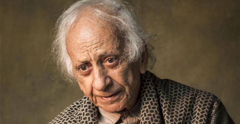 Flávio Migliaccio morreu aos 85 anos (Foto: Reprodução/TV Globo)