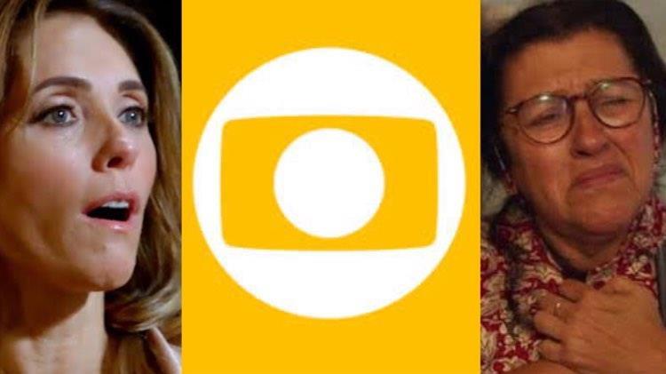 Na Globo, Fina Estampa pode ser substituída por outra reprise (Montagem: TV Foco)
