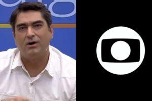 """Zeca Camargo foi dispensado na """"faxina"""" de altos salários da Globo (Foto: Reprodução/Globo)"""