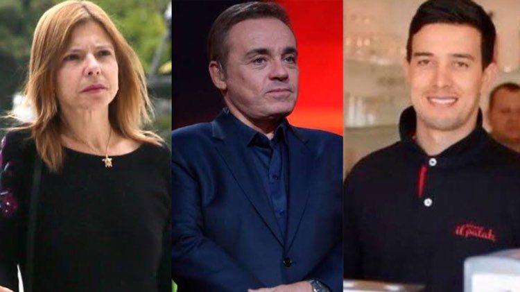 Briga pelo reconhecimento de uma união estável com Gugu ganha nova reviravolta nos processos de Rose Miriam e Thiago Salvático (Montagem: TV Foco)
