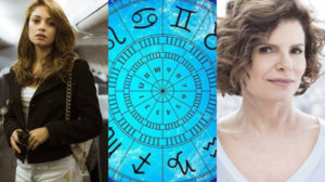 A sexta (29) é marcada pelo aniversário das atrizes Sophie Charlotte e Débora Bloch (Foto: Reprodução)