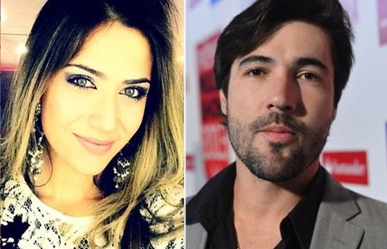 Jessica Costa e Sandro Pedroso estão separados - Foto: Montagem