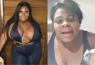 Jojo Todynho se pronuncia após polêmica envolvendo Anitta e Leo Dias