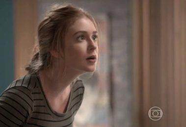 Eliza em Totalmente Demais (Foto: Divulgação)