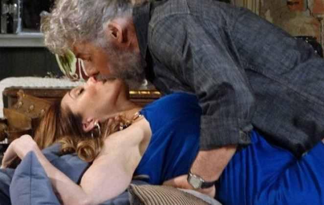 José Mayer teve assédio em Tereza Cristina censurado - Foto: Reprodução