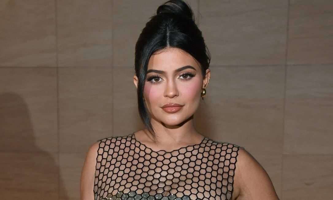 Kylie Jenner surpreendeu ao publicar vídeo - Foto: Reprodução