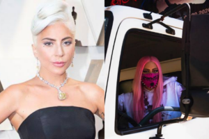 Chromatica, novo álbum de Lady Gaga, é disponibilizado ao público após cantora virar caminheira (Foto: Reprodução)