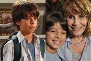 Lembra dele? Saiba como o ator de 'Fina Estampa' está atualmente (Foto: reprodução/Globo)