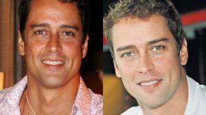 Saiba como está o ator Marcello Antony atualmente (Foto: reprodução)