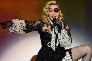 Madonna anuncia no Instagram (Foto: Reprodução)