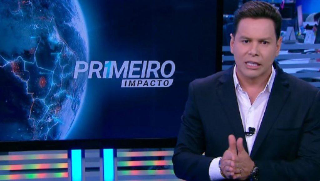 Marcão do Povo seria vítima de plano (Foto: Reprodução/SBT)