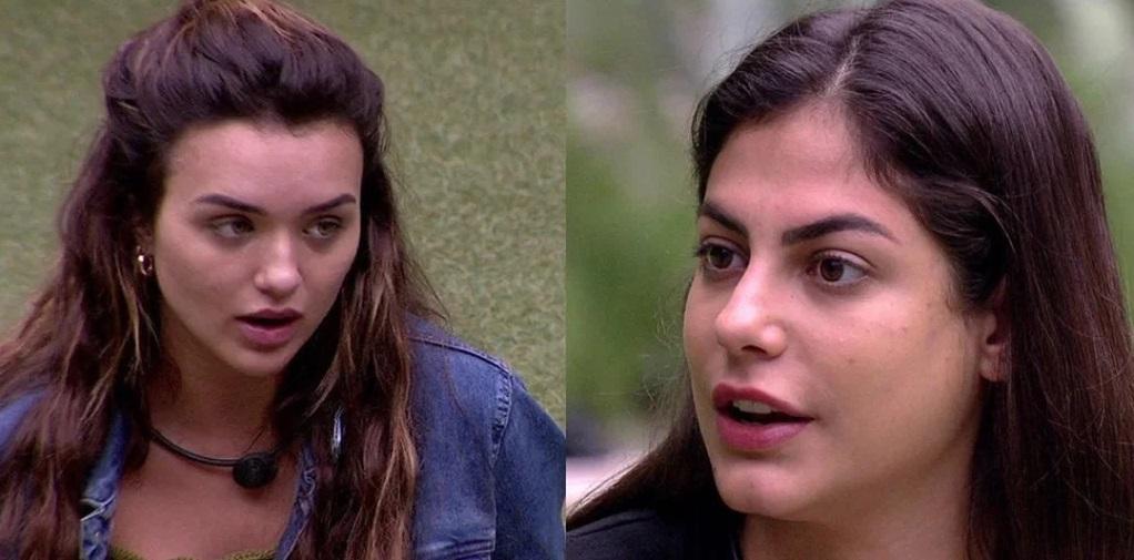 Mari Gonzales curte indireta para Rafa Kalimann e se desculpa (Foto: reprodução)