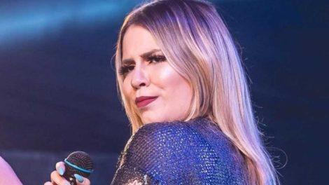 A cantora Marília Mendonça virou alvo de polêmica - Foto: Reprodução