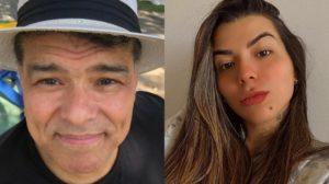 Filha de Maurício Mattar abre o jogo sobre relação com o pai