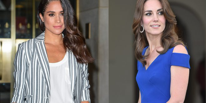Entenda como o desamor entre Kate Middleton e Meghan Markle se iniciou (Foto: Reprodução)