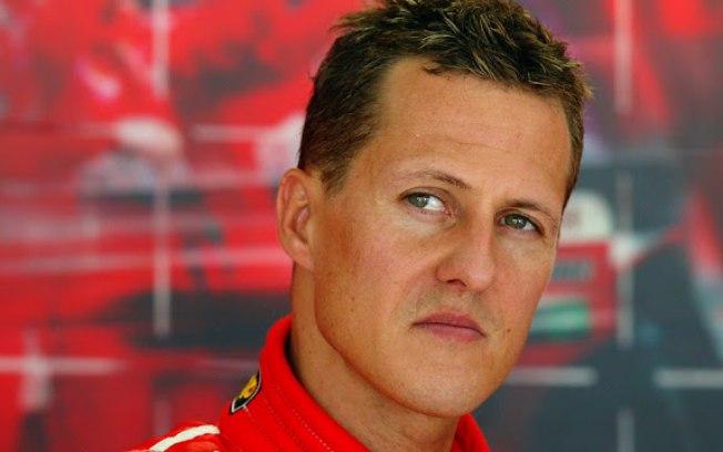 Após acidente Nos Alpes franceses em dezembro de 2013, Felipe Massa revela informações sobre Michael Schumacher (Foto: Reprodução)