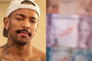 O cantor Nego do Borel foi vítima de um novo golpe no Facebook (Foto: reprodução)