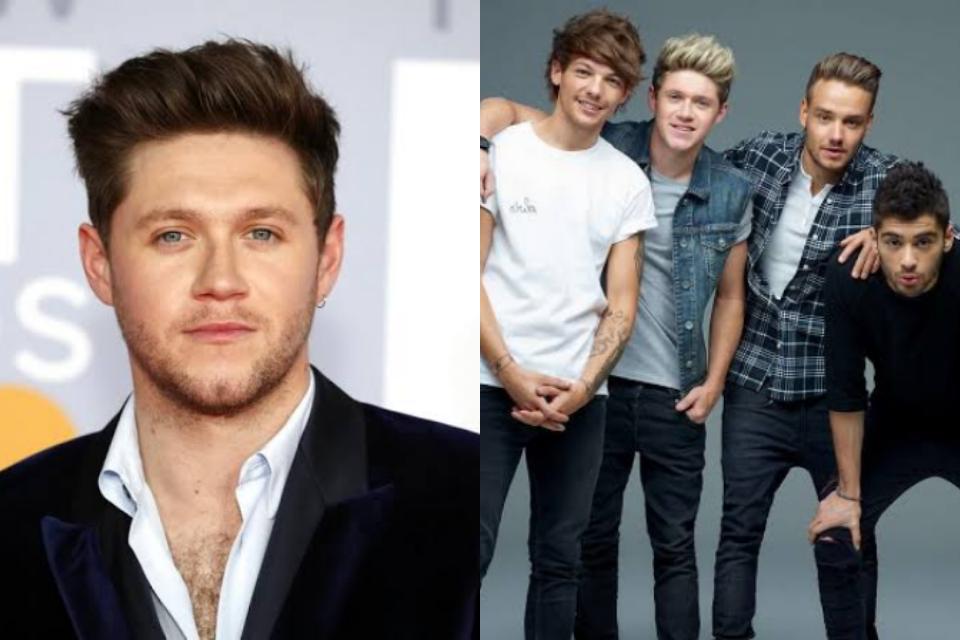 Modelo revela ter dado um fora em Nial Horan, ex-One Direction (Foto: Reprodução)