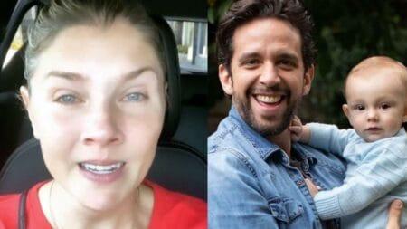 Após declínio no estado de saúde de Nick Cordero, esposa do ator usa suas redes sociais e pede oração (Foto: Reprodução)