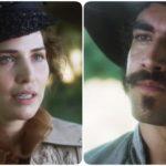 Leopoldina surpreende Pedro em Novo Mundo