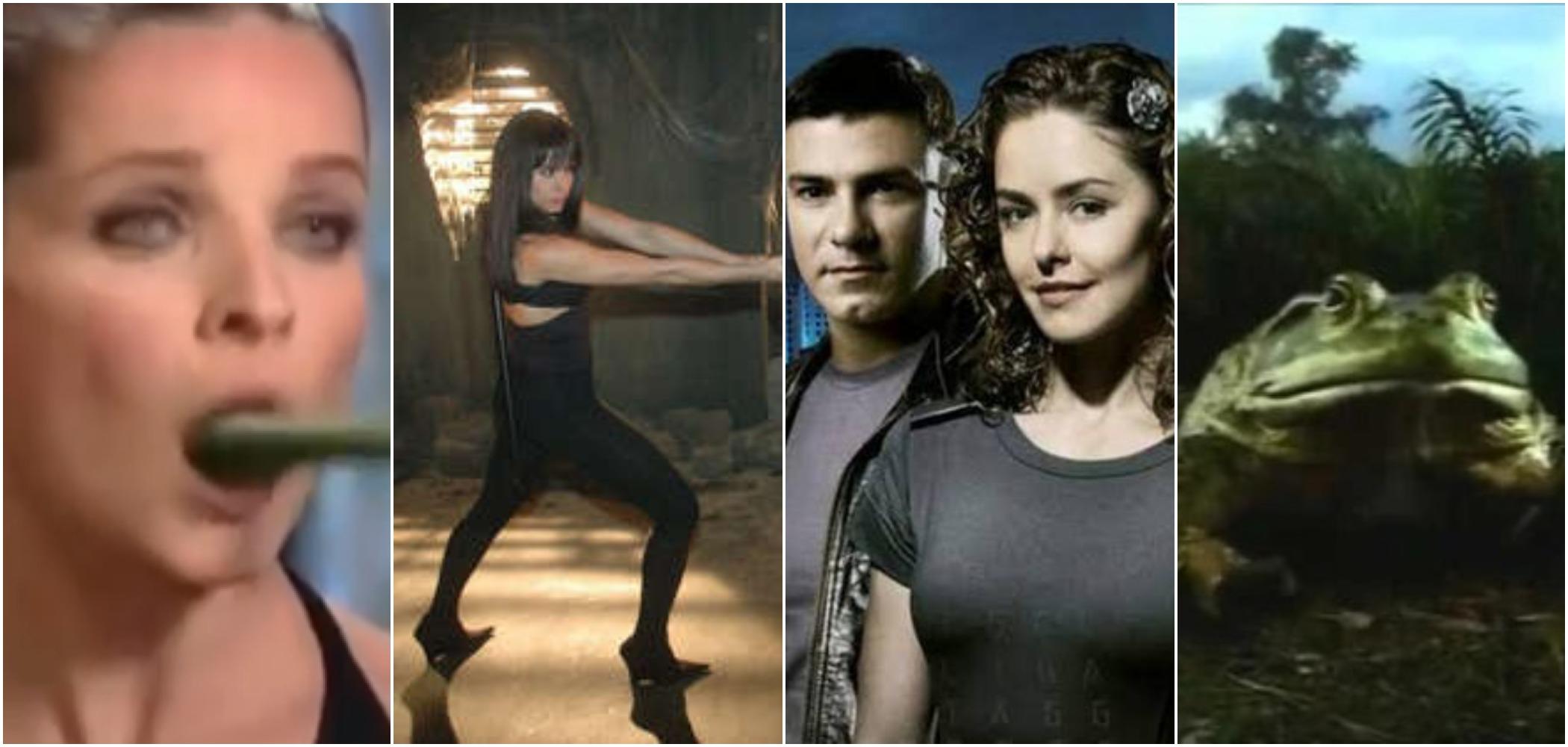Os Mutantes fez sucesso e incomodou Globo na audiência (Reprodução)