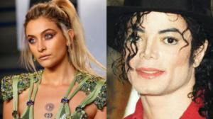 Paris Jackson, filha de Michael Jackson, traz verdadeira sexualidade à tona (Foto: Reprodução)