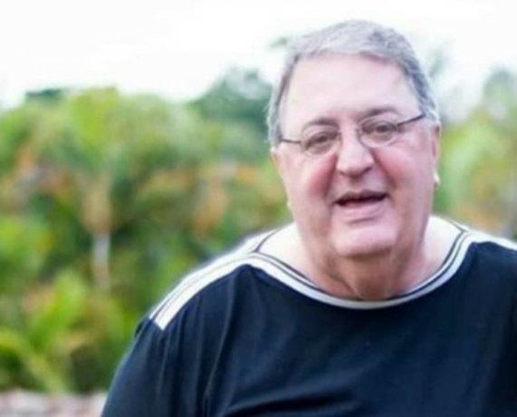 O famoso pastor e cantor gospel, Mário Rocha faleceu nesta último domingo (24) (Foto: Reprodução)