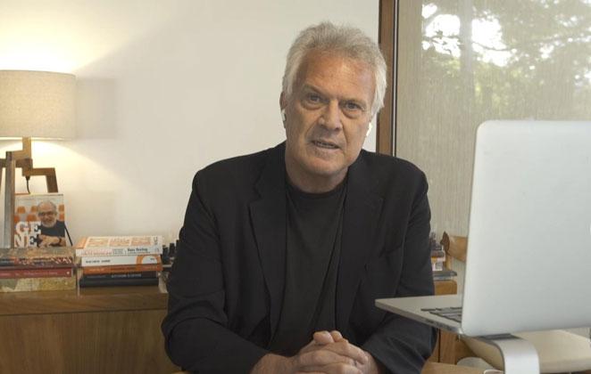 Pedro Bial, Conversa com Bial, Zezé Mota, Globo.