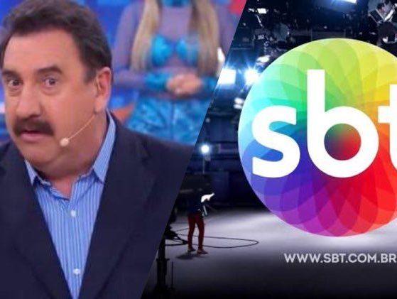 O empresário e apresentador Ratinho comprou a TV Alterosa, afiliada do SBT (foto: montagem/TV Foco)