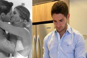 Pato é casado com Rebeca Abravanel (Foto: Reprodução/Instagram)