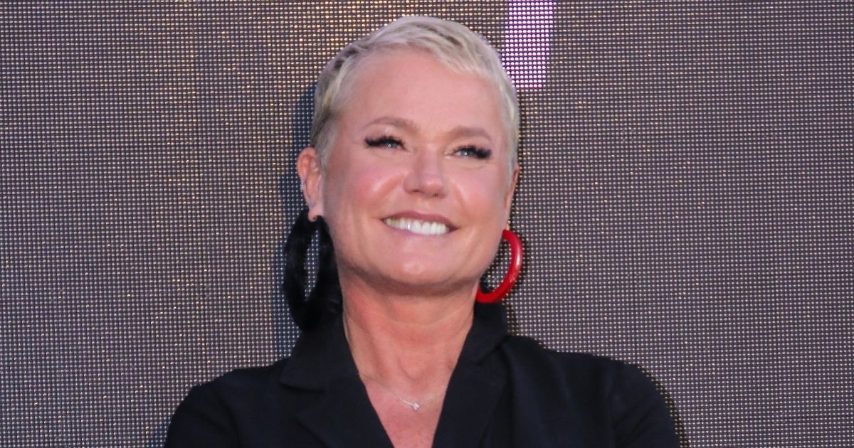 A Record surpreendeu ao impor uma proibição a Xuxa e outros contratados - Foto: Reprodução