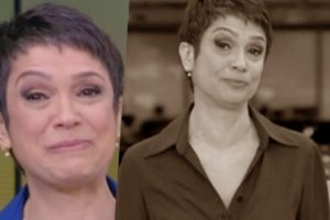 A jornalista Sandra Annenberg foi trocada na Globo - Foto: Reprodução