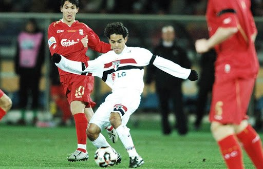 Globo se deu mal com jogo entre São Paulo e Liverpool - Foto: Reprodução