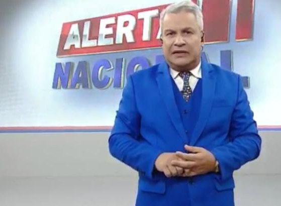 Sikêra Jr derrubou o sinal da RedeTV! - Foto: Reprodução
