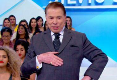 Silvio Santos deu nova ordem bombástica no SBT - Foto: Reprodução