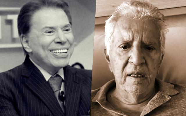 Carlos Alberto de Nóbrega revela segredos íntimos de Silvio Santos (Foto: Reprodução)