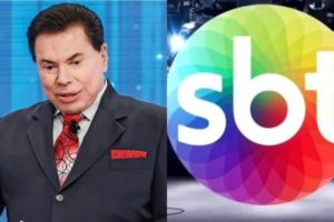 Silvio Santos causou revolta com ordens e mudanças no SBT (Foto: Reprodução/SBT/Montagem)